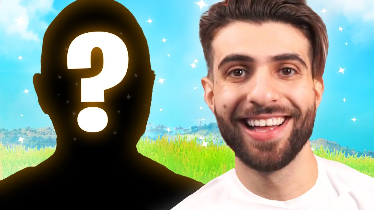 I FINALLY Brought Him Back to Fortnite!