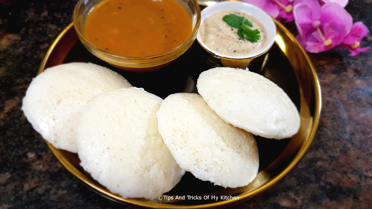 Idli Sambar Recipe | Hotel Sambar Recipe - Shetty's Cookery