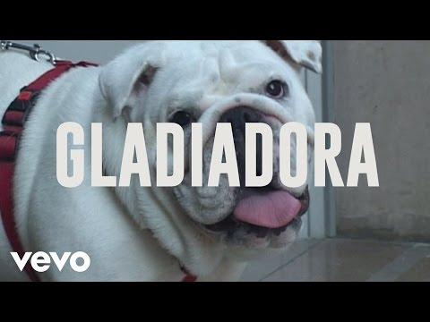 Manolo Garcia - Gladiadora (Audio)