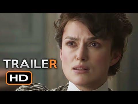 COLETTE   2 2018 Keira Knightley Biography Movie HD