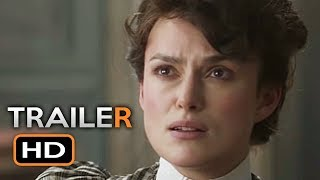 COLETTE Official Trailer 2 (2018) Keira Knightley Biography Movie HD