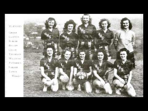 FCSHOF- Fannin County Sports Hall Of Fame - Dot Tipton Hardeman