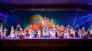 Guruhari Darshan 3 Dec 2016, Surat, India