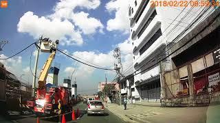 70Mai Midrive D01 Dash Camera Actual Video