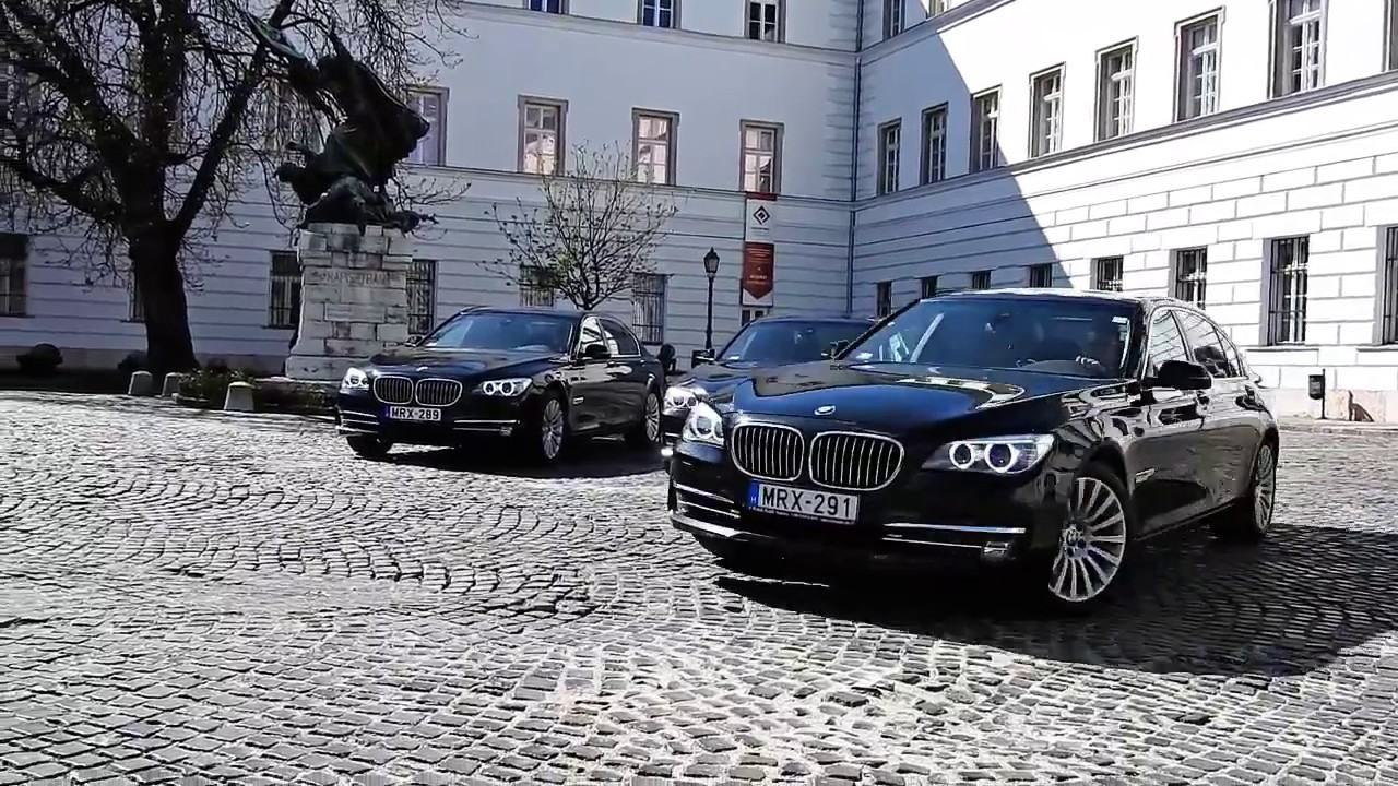 royal limousine bmw 7 travel in style feel like royalty youtube. Black Bedroom Furniture Sets. Home Design Ideas