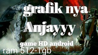 Game android ram 512mb