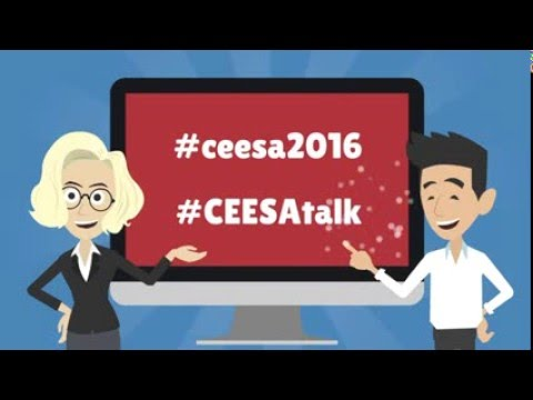 Call-to-action - CEESA Conference Istanbul