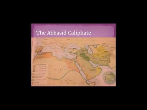 Umayyad and Abbasid