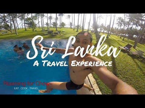 Sri Lanka - A Travel Experience HD