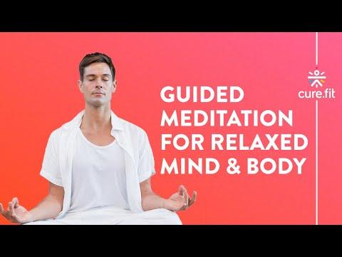 Meditation Foundation | Series 1 Session 1