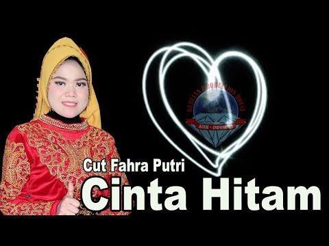 CINTA HITAM Meggy Z cover CUT FAHRA PUTRI ( Special Dangdut Etnik )