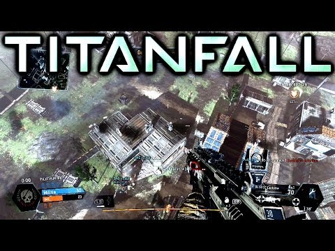 Titanfall Pilot Hunter Gameplay - Thanks for 500k!