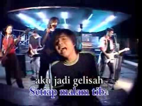 base jam (jadul) Jatuh cinta Original viedio clip