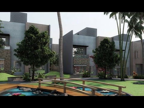 Address Makers Gran Carmen Villas Bangalore - Video Walkthrough