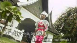 Lagu anak Minang # Adaik Limbago # Tari