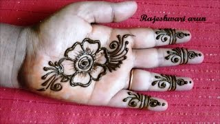 Simple Arabic Henna Mehndi Designs For Hands For Beginners Mehndi Designs For Kids Youtube,Cool Minecraft Farm Designs