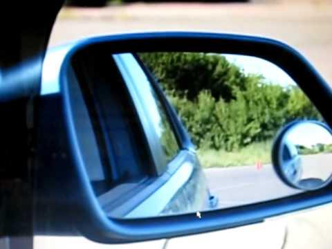 Зеркало мертвой зоны - YouTube