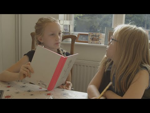 Amber and Me Film - Trailer