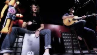 "Sundy Best ""Runnin"" LIVE IN THE STUDIO"
