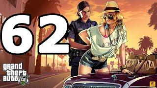Grand Theft Auto 5 PC Walkthrough Part 62 - No Commentary Playthrough (PC)