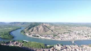 Tournon sur Rhône / Tain l'Hermitage