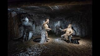 Wieliczka Salt Mine 2018 - Poland