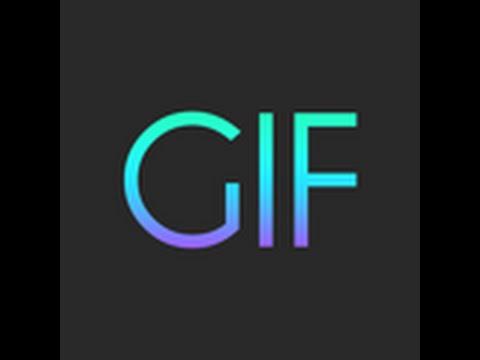 Download gif using google !