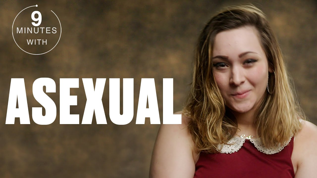 What's It Like To Be Asexual? | Minutes With | @LADbible TV