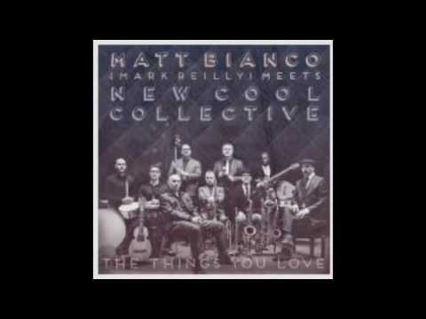 Matt Bianco   New Cool Collective    Cry ft  Elisabeth Troy