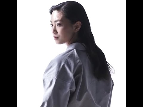 Rika Usami Female Karate Kata World Champion
