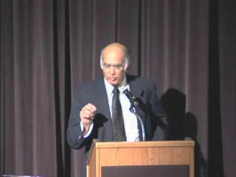 2011 PIELC Keynote: Congressman Earl Blumenauer & Dr. Arjun Mahkijani