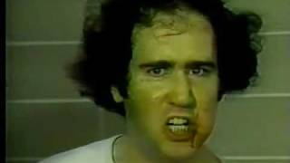 Andy Kaufman - Jerry Lawler Feud