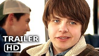 ALL THESE SMALL MOMENTS Trailer (2019) Drama Movie