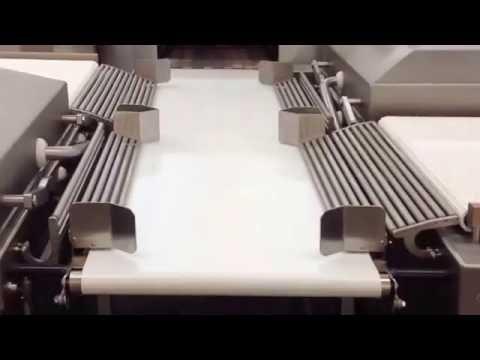 Double Chamber Vacuum Machine Titan X 950 A/ Automatische Vakuummaschine