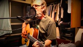 """Uncle Martyn playing Kris Kristofferson's """"From the bottle to the bottom"""""""
