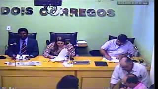 8ª Sessão Ordinária de 2015 - 25/05/2015