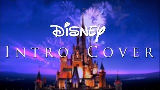 Walt Disney Intro - Orchestral Cover by Jesse