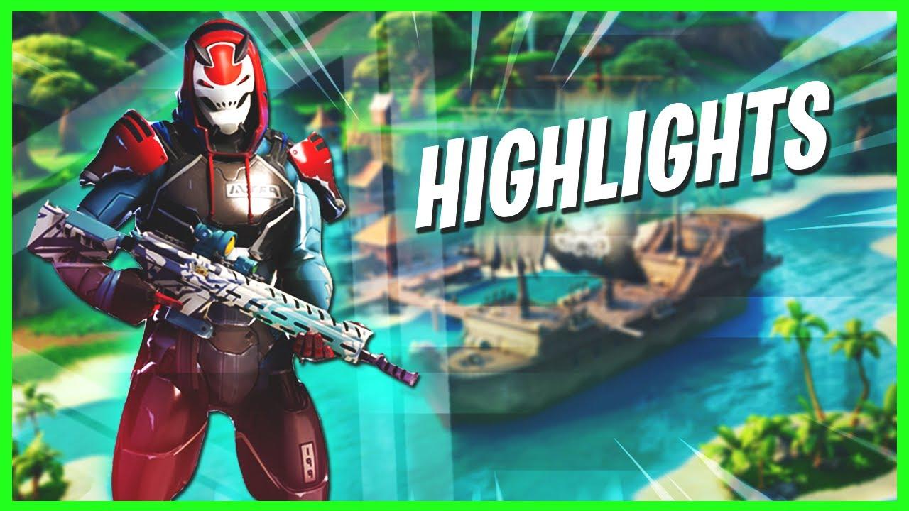 Fortnite koringa013 | Highlights #1