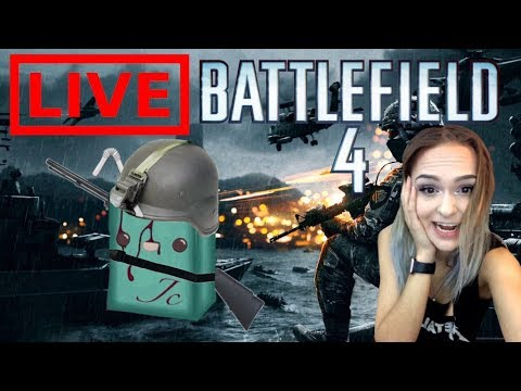 Come hangout in the Morning Battle! :D  || Battlefield 4 [PS4]