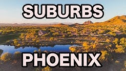 7 Phoenix Suburbs Up and Coming | Living in Arizona