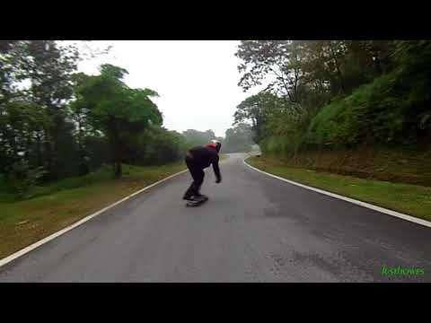Jay Goes Skating (Bavi Vietnam)