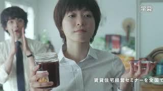 cast : 上野樹里 中村倫也.