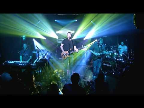 Spafford Night 1 Set 2 @ Asheville Music Hall 10-21-2017