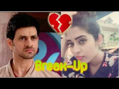 Omg Shakti Aroraranveer Of Meri Aashqui And Neha Saxena Have Brokeupreason Is Shocking  F F  A