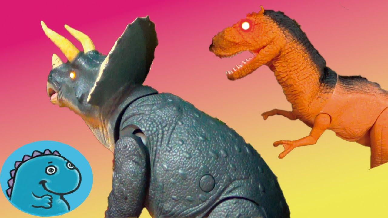 Tienda juguetes marvel heroes dinosaurios playmobil youtube for Playmobil dinosaurios