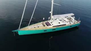 JFA Yachts - FC² 70'