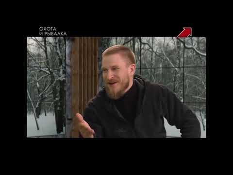 Romario Agro интервью на канале Охота и Рыбалка