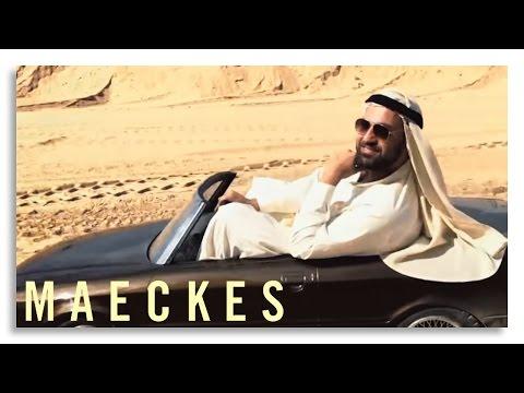 Maeckes - Gettin' Jiggy With It