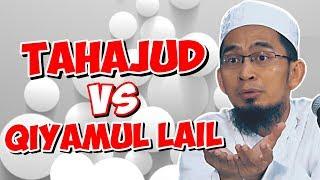 Perbedaan Shalat Tahajjud Qiyamul Lail Dan Witir Ceramah Ustadz Adi Hidayat Lc Ma Terbaru