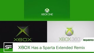 (Request) Xbox Has a Sparta Extended Remix
